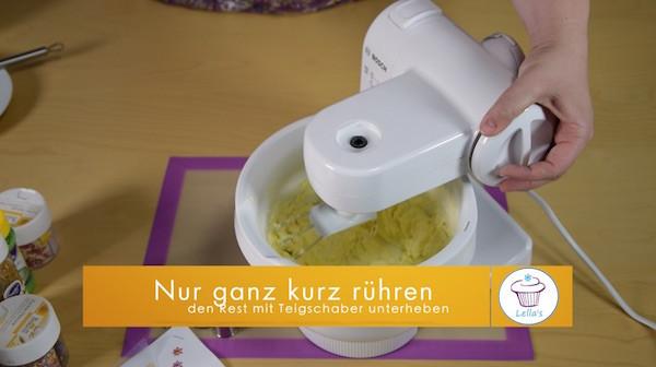 Cupcake-Rezept-Zitrone